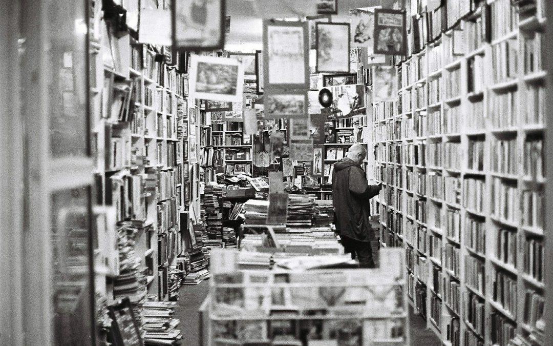 読んだら本屋に行きたくなる読書ガイド「知的野蛮人」になるための本棚